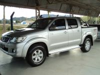 TOYOTA   HILUX CD 4X4 SRV (2013/2013)   Consulte