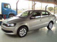 VOLKSWAGEM   VOYAGE CITY 1.6 (2014/2015)   Consulte