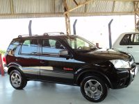 FORD   ECOSPORT XLT 2.0 (2009/2009)   Consulte