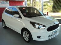 FORD   KA SEL 1.0 (2014/2015)   Consulte