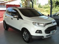 FORD   ECOSPORT FREESTYLE 1.6 (2012/2013)   Consulte