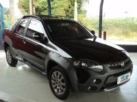 FIAT   STRADA ADVENTURE CD LOCKER TETO SOLAR (2013/2013)   Consulte