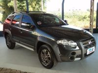 FIAT   PALIO WEEKEND ADVENTURE FLEX (2011/2012)   Consulte
