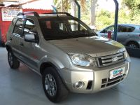 FORD   ECOSPORT  FREESTYLE 1.6 (2011/2012)   Consulte