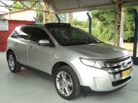 FORD   EDGE LIMETED V6 AUT. (2011/2012)   Consulte
