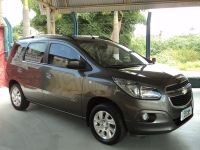 CHEVROLET   SPIN LTZ AT. 7 LUGARES (2012/2013)   Consulte