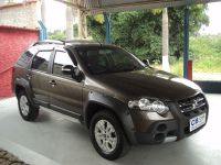 FIAT   PALIO WEEKEND ADVENTURE LOCKER 1.8 (2009/2010)   Consulte