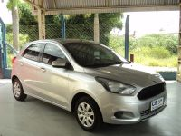 FORD   KA SE (2015/2015)   Consulte