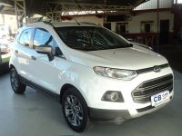FORD   ECOSPORT FREESTYLE 1.6 (2013/2014)   Consulte
