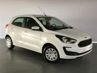 FORD   KA SE 1.0 (2019/2019)   Consulte