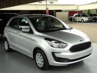 FORD   KA SE 1.0 (2018/2019)   Consulte