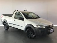 FIAT   STRADA HARD WORKING CS (2017/2018)   Consulte