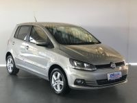 VOLKSWAGEN   FOX 1.6 HIGHLINE (2015/2015)   Consulte