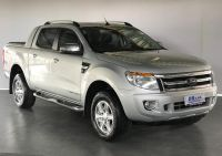 FORD   RANGER LIMITED CD AUT. (2013/2013)   Consulte