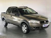 FIAT   STRADA WORKING CD (2010/2011)   Consulte