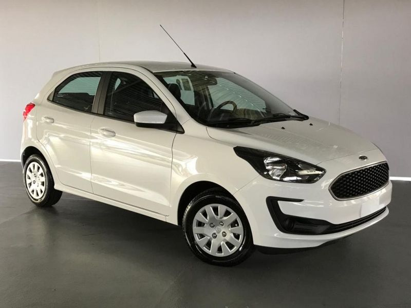 FORD   KA SE 1.0 (2019/2020)   Consulte