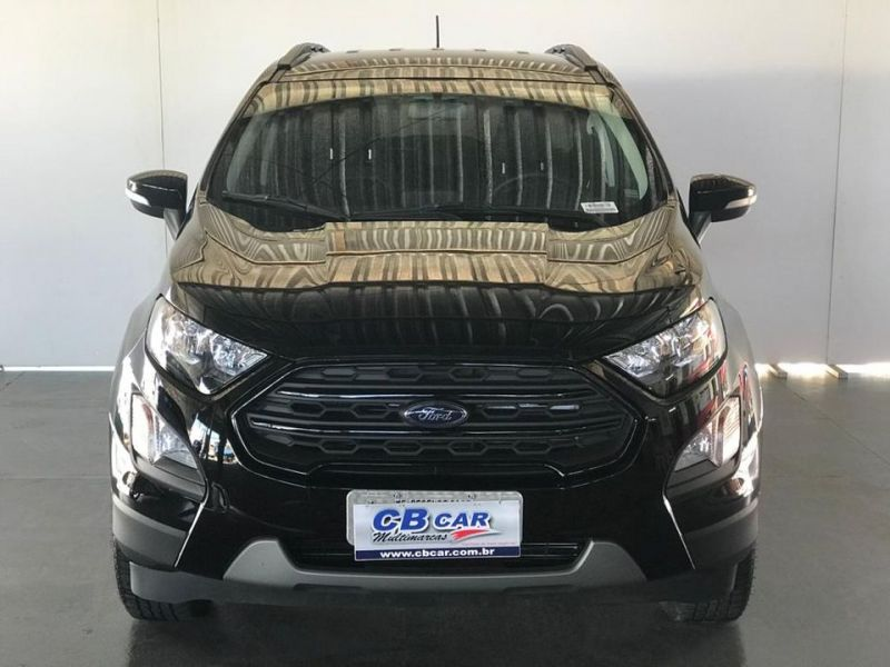 FORD - ECOSPORT FREESTYLE 1.6 - 2019/2020